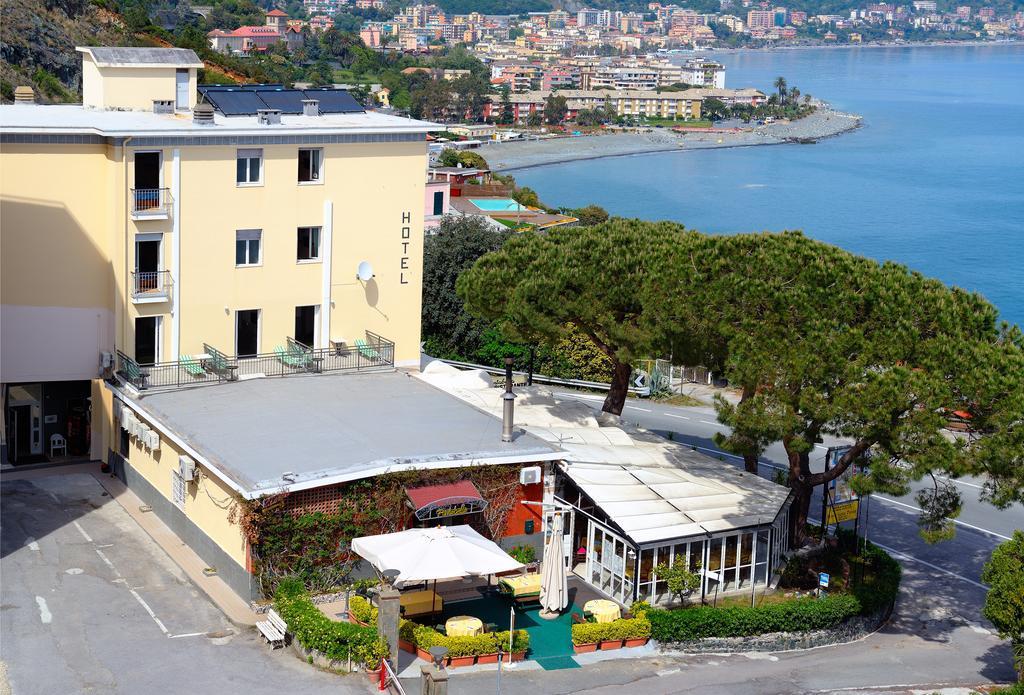 Hotel miranda varazze varazze italien